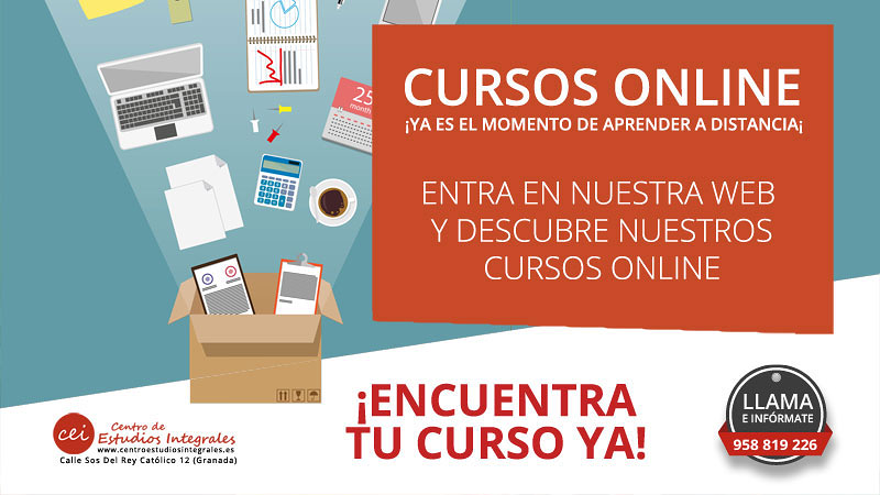 Centro de Estudios Integrales 14