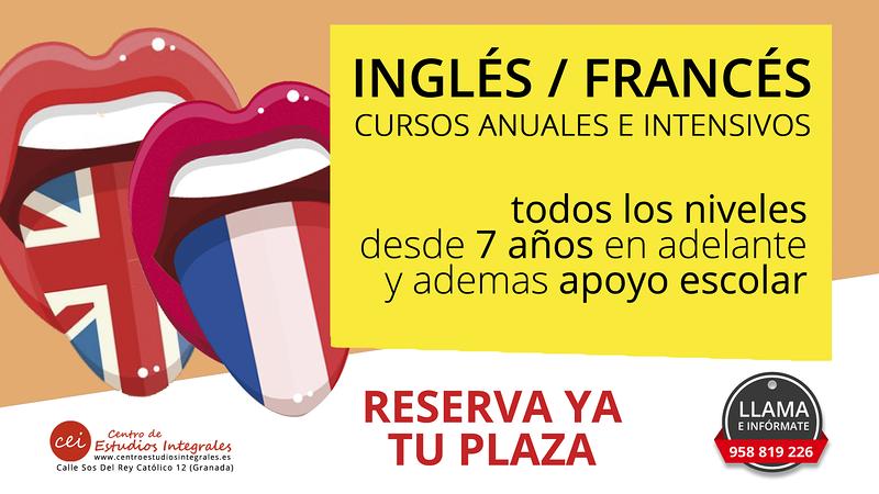 Centro de Estudios Integrales 10