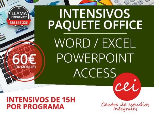 Centro de Estudios Integrales 2