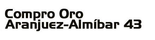 Compro Oro Aranjuez - Almíbar 43