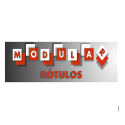Modular Rótulos