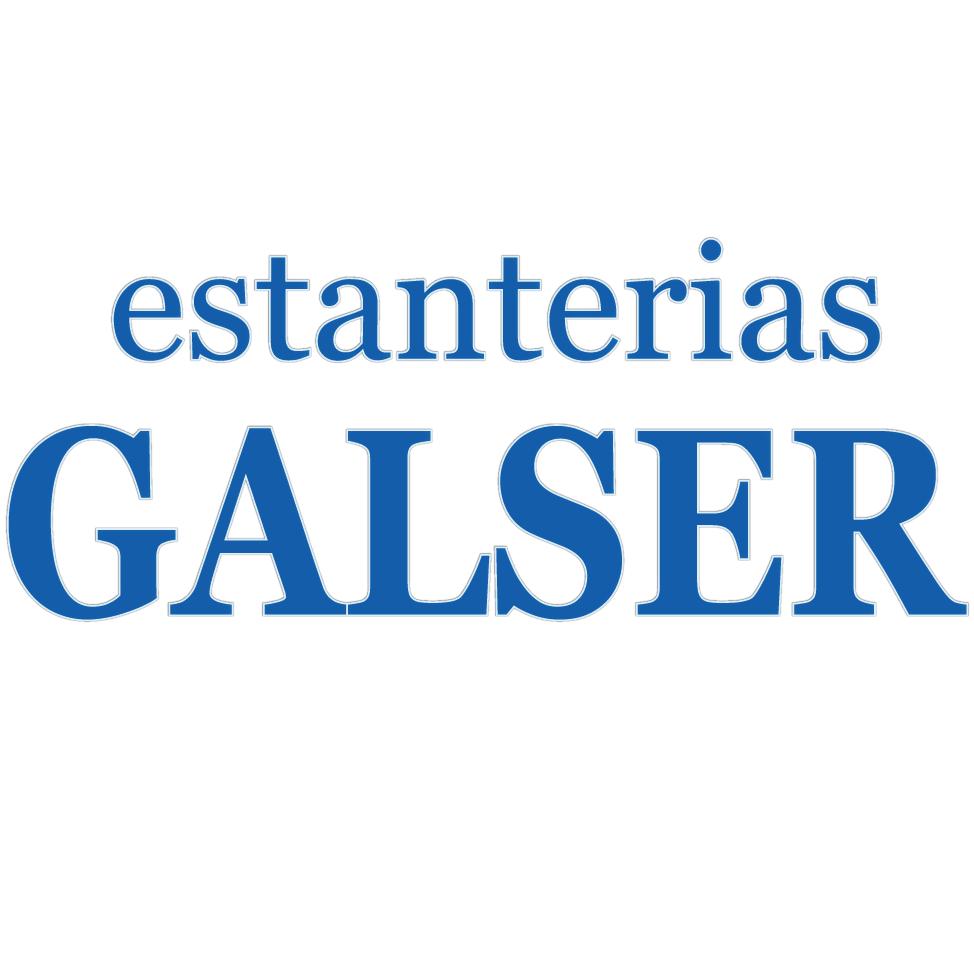 ESTANTERÍAS GALSER