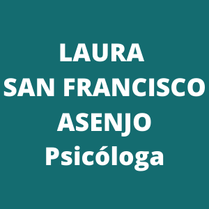 Laura San Francisco Asenjo