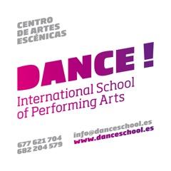 Dance! International School Of Performing Arts