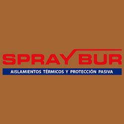 Spraybur