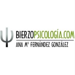 Psicóloga Ana Mª Fernández González