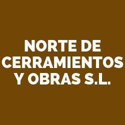 Norte de Cerramientos y Obras S.L.