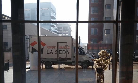 Mudanzas y Guardamuebles La Seda 7