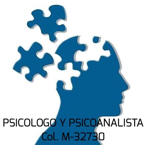 Psicólogo, Psicoanalista y Psicoterapeuta - Manuel Noriega