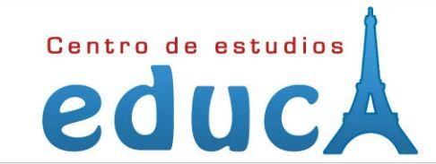 Centro De Estudios Educa