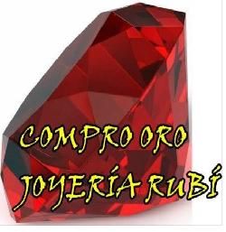 Compro Oro Joyería Rubí