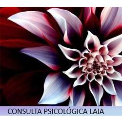 Consulta Psicológica LAIA
