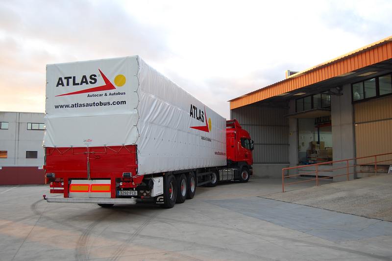 Atlas Bus 2