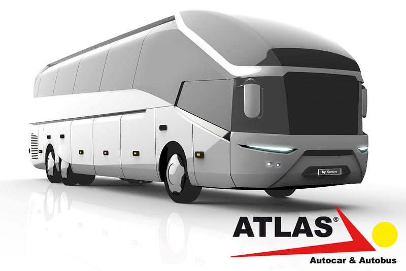 Atlas Bus Mos