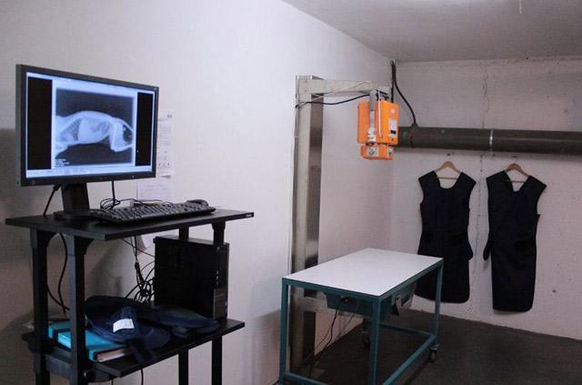 Centro Veterinario Animalia 2