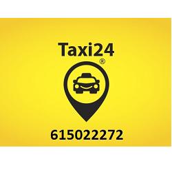 Taxi 24 horas La Carlota