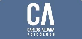 Psicólogo Carlos Aldana