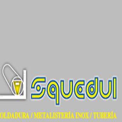 SOLDADURA SQUEDUL S.L.(Montaje industrial, Mantenimiento Industrial,Tubería Inoxidable)