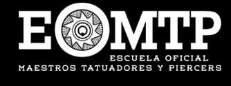 Escuela Oficial de Maestros Tatuadores y Piercing