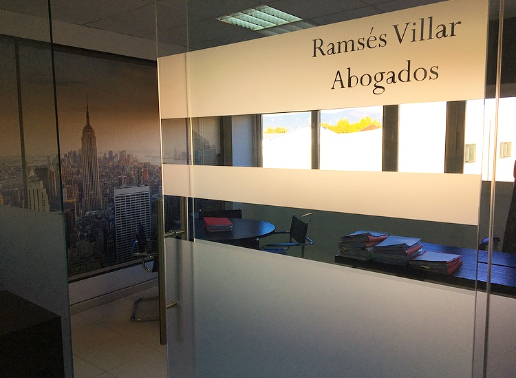 Rv abogados collado villalba calle gabarro 3 1 for Calle prado manzano collado villalba
