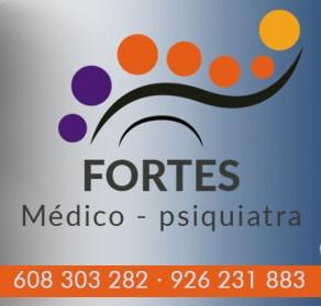 Psiquiatra José Luis Fortes