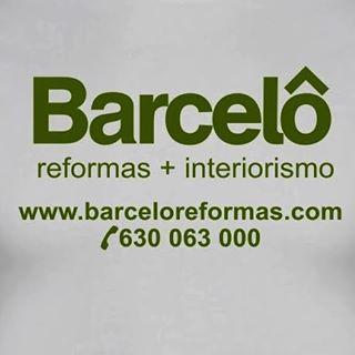 Barceló Reformas + Interiorismo
