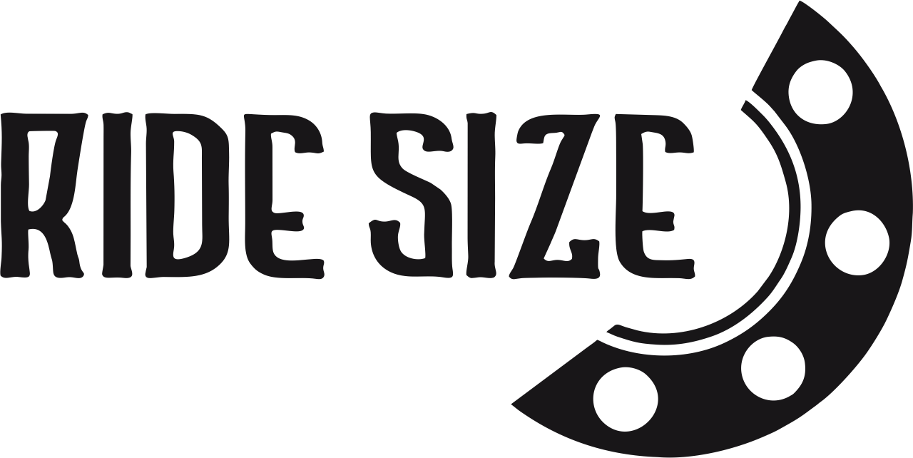 Ride Size