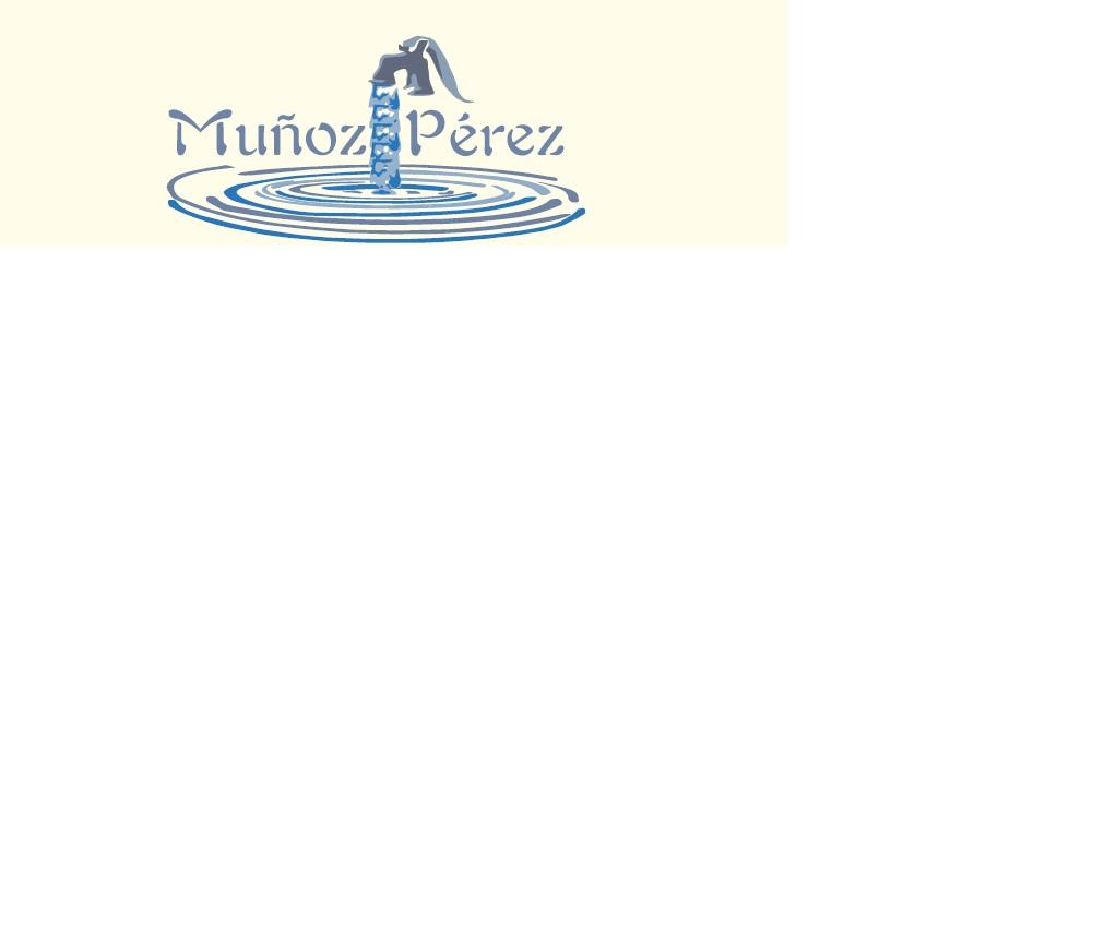 Almacén de Fontanería Muñoz Pérez