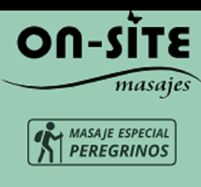 Masajes On-site