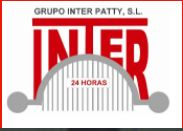 Gruas Inter Patty S.L.