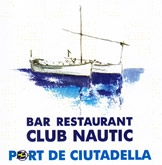 Restaurant Club Nautic