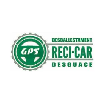 GPS Recicar- Desguace Barcelona