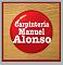 Carpintería Manuel Alonso