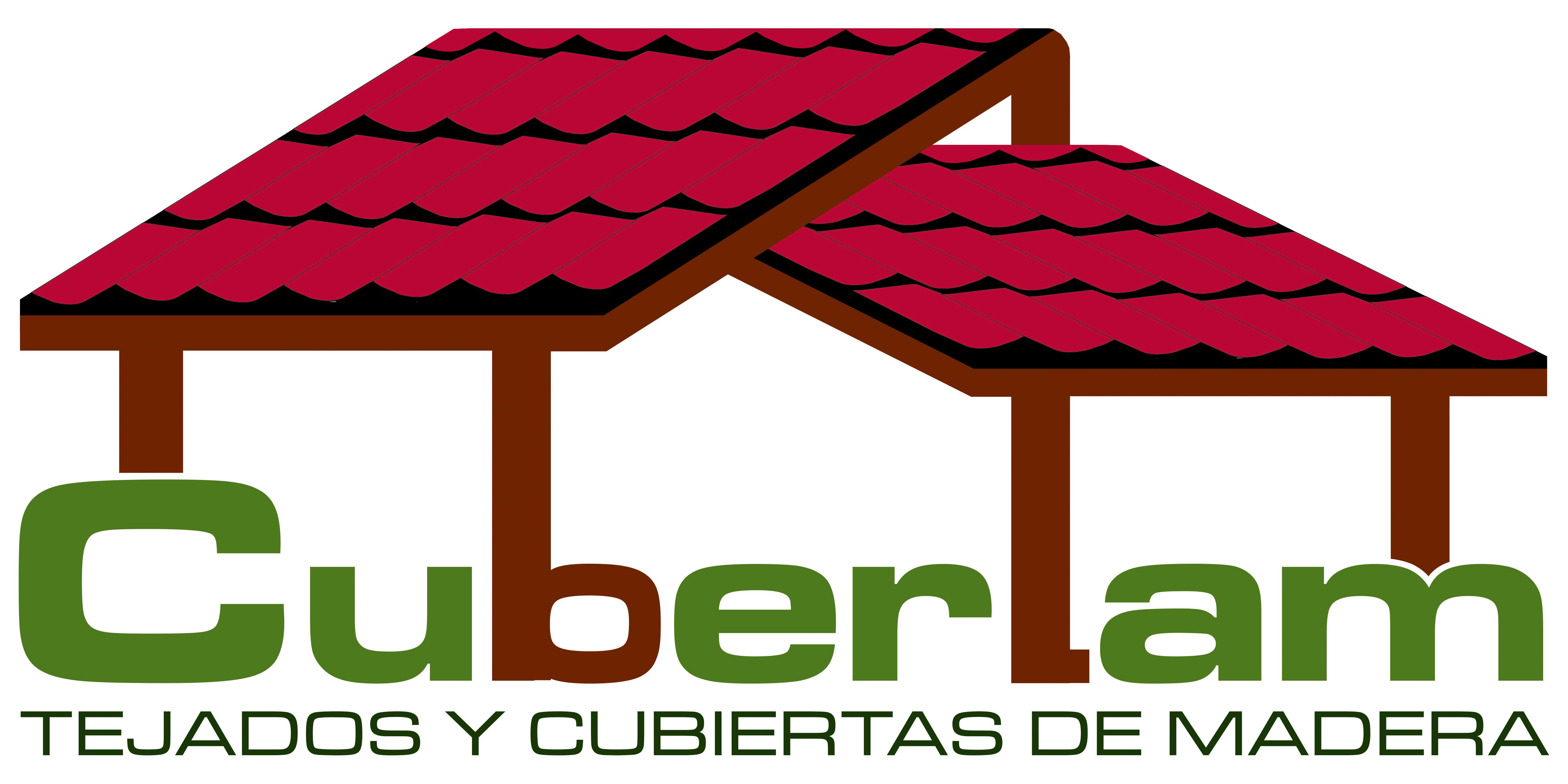 Cubiertas De Madera Cuberlam