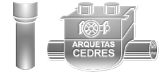 ARQUETAS CEDRES
