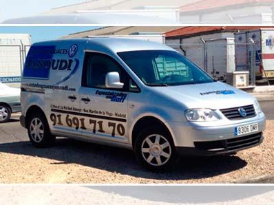 Auto Desguaces Janoudi 6