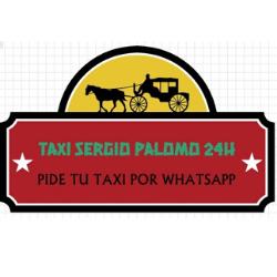 TAXI SERGIO PALOMO 24H