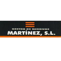 Gestor de Residuos Martínez
