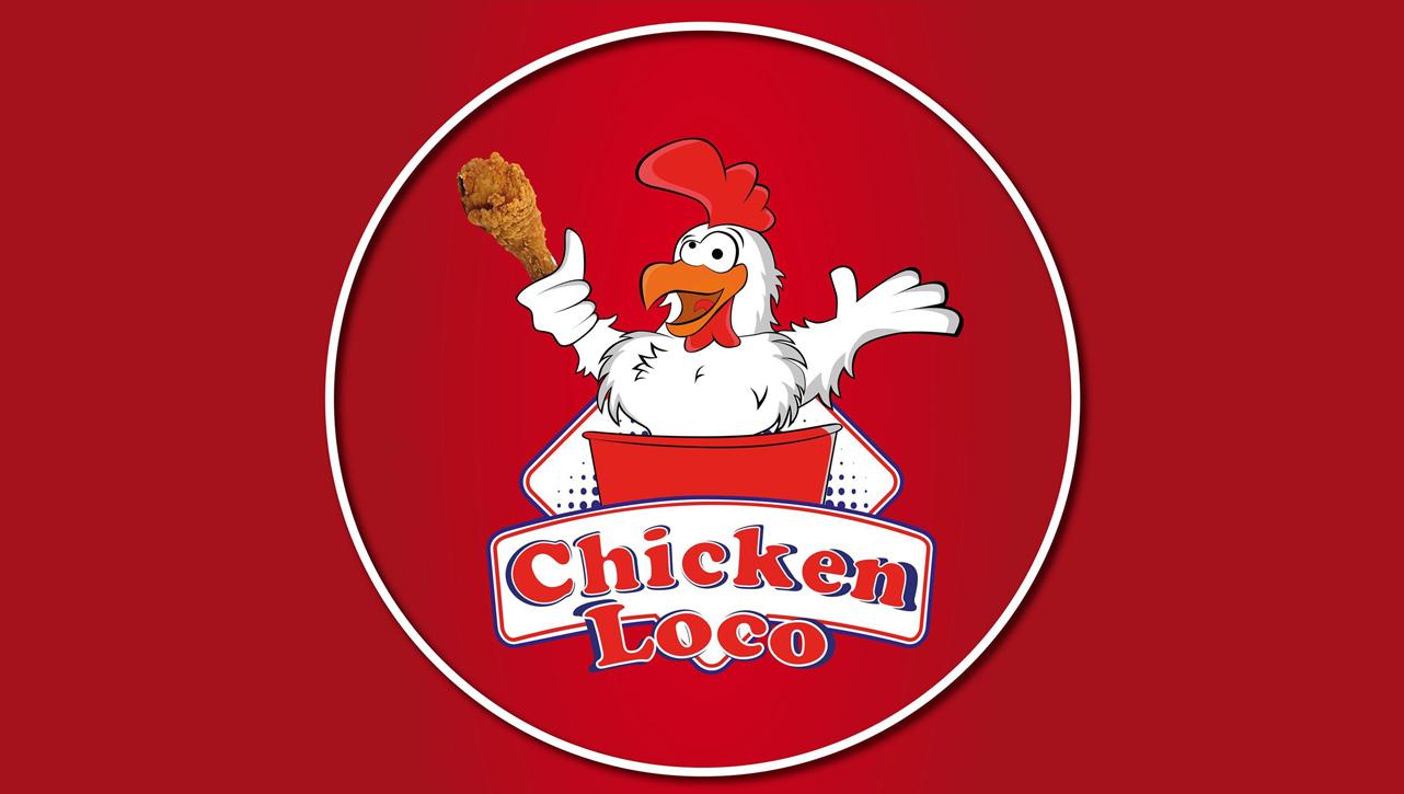 Chicken Loco