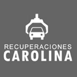 Recuperaciones Carolina