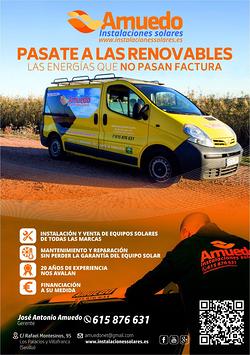 Imagen de AMUEDO INSTALACIONES SOLARES
