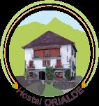 Hostal Orialde