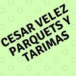 César Vélez Parquets y Tarimas