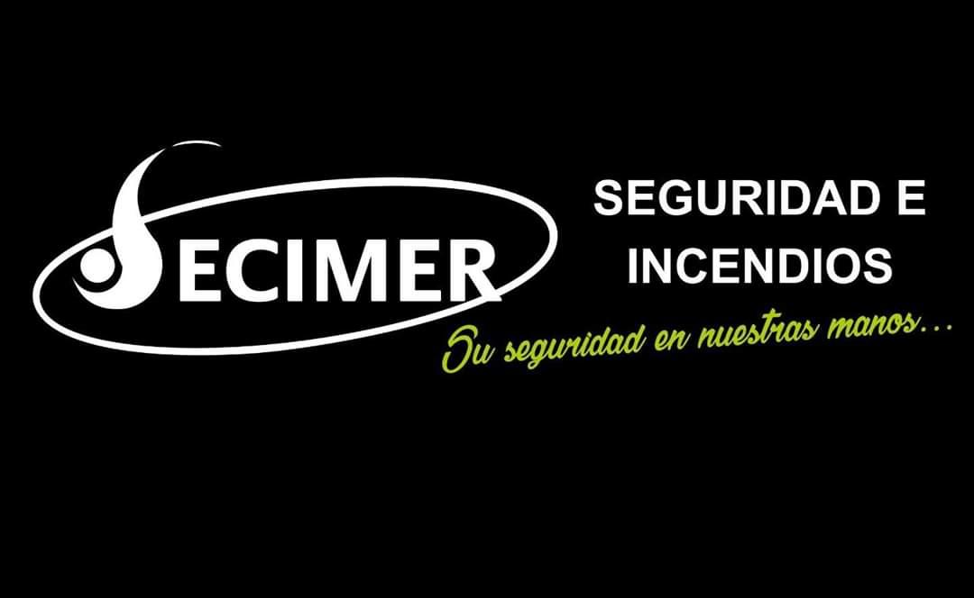 SECIMER SEGURIDAD E INCENDIOS S.L