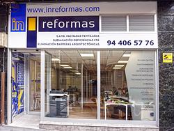 Imagen de In Reformas