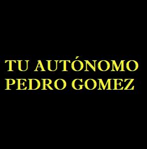 Pedro Gómez
