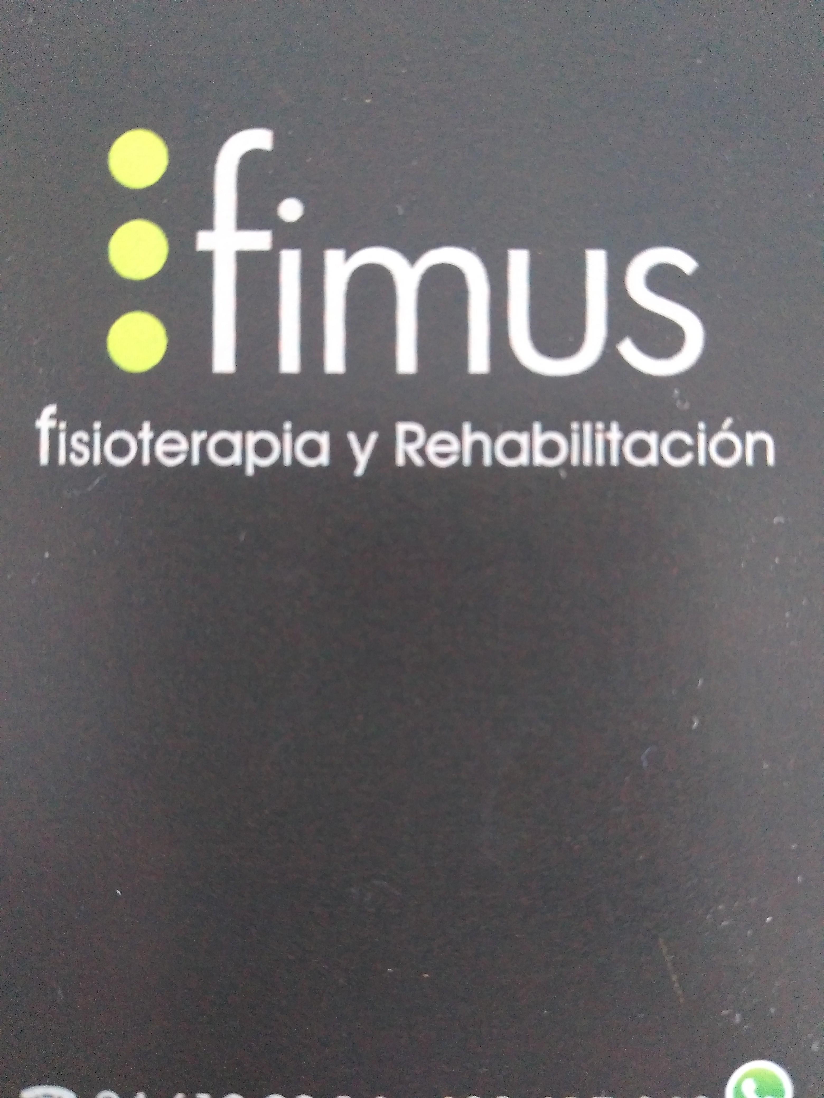 Fimus Fisioterapia Y Rehabilitación