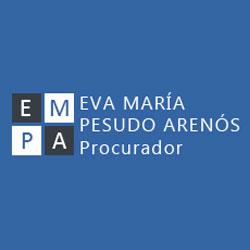 Procuradora Eva Mª Pesudo Arenós