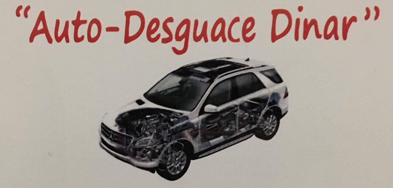 Autodesguaces Dinar