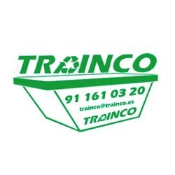 Contenedores Trainco